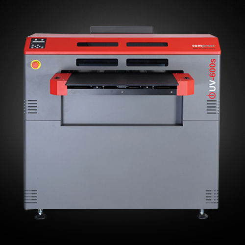 iUV-600s LED UV Printer