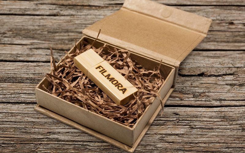 USB-PaperBox