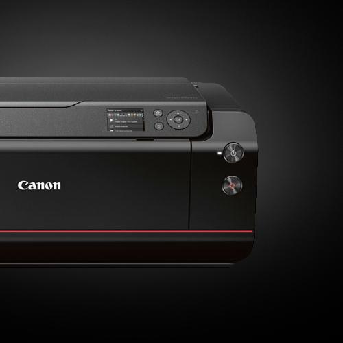 Canon IPF PRO 1000